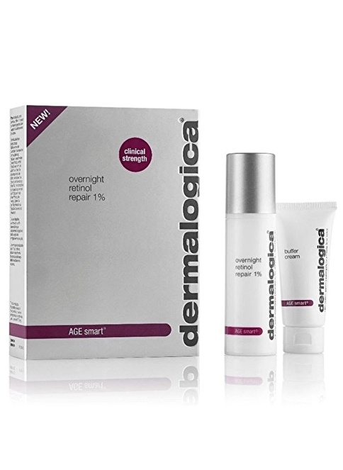 Dermalogica Overnight Retinol Repair 1% Renksiz